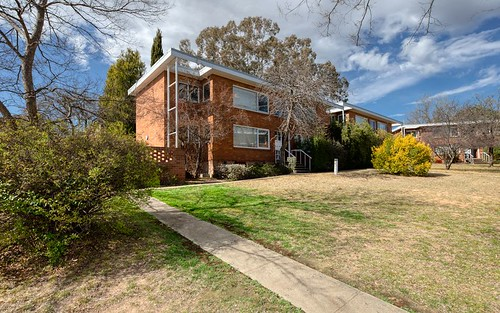 3/14 Chauvel Street, Campbell ACT 2612