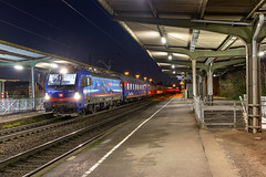 Kaldenkirchen, 10 januari 2020 | SBB Cargo 193 517 (Jeroen de Vries.) Tags: sbbcargo sbb vectron siemens kaldenkirchen nrw alpenexpress railexperts
