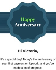Of the nearly six years we've been in business providing #socialmediamanagement to #smallbusiness owners and #startup companies, we have been using #Upwork for four years. We are incredibly grateful for this platform and what it allows us to accomplish. # (bonvistomedia) Tags: of nearly six years we've been business providing socialmediamanagement smallbusiness owners startup companies we have using upwork for four incredibly grateful this platform what it allows us accomplish happyanniversary 💰 socialmedia socialmediamarketing sidehustle workfromhome businessowner upworksuccess upworkfreelancer yay happyday