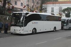 76-SI-74 Mercedes-Benz Tourismo - Lusanova Tours 0737 (Ray's Photo Collection) Tags: mercedes tourismo coach mercedesbenz 76si74 0737 lusanovatours sintra portugal