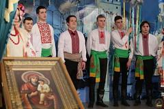 139. Фестиваль колядок в актовом зале 10.01.2020