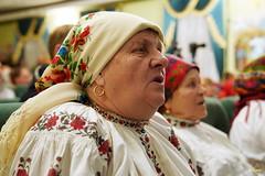 126. Фестиваль колядок в актовом зале 10.01.2020