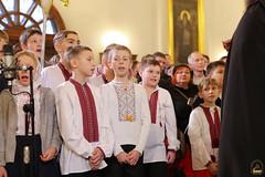024. Фестиваль колядок в Успенском соборе 10.01.2020