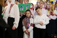 016. Фестиваль колядок в Успенском соборе 10.01.2020