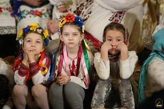 009. Фестиваль колядок в Успенском соборе 10.01.2020