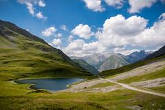 Livigno (nikinno1990) Tags: landing lake landscape dolomiti natura natgeoit natgeo naturebynikon nature nationalgeographic italy panoramic sunday