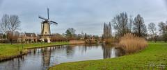 "Windmill ""de Zandweg"" Panorama (PvRFotografie) Tags: nederland holland rotterdam rotterdamzuid rotterdamcharlois parc park zuiderpark nature natuur panorama molen windmill windmolen windmills windmolens sonyilca99m2 variosonnar247028za variosonnartdt28222470 variosonnart28222470 variosonnart282470 zeiss carlzeiss view views"