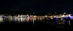Luzern Lucerne by night Switzerland (roli_b) Tags: luzern lucerne by night nacht photo picture magic light city shape scape stadt ansicht ciudad town lake vierwaldstättersee switzerland schweiz suisse suiza svizzera 2020