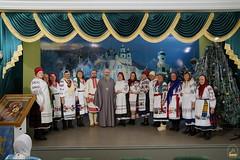 147. Фестиваль колядок в актовом зале 10.01.2020