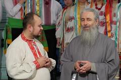 140. Фестиваль колядок в актовом зале 10.01.2020