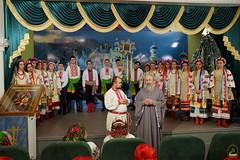 138. Фестиваль колядок в актовом зале 10.01.2020