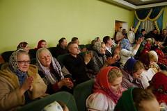 127. Фестиваль колядок в актовом зале 10.01.2020
