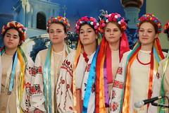 121. Фестиваль колядок в актовом зале 10.01.2020