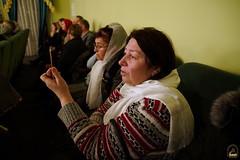 116. Фестиваль колядок в актовом зале 10.01.2020