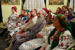 114. Фестиваль колядок в актовом зале 10.01.2020