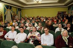082. Фестиваль колядок в актовом зале 10.01.2020