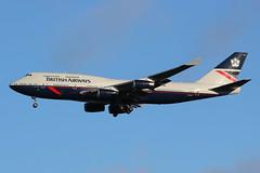 Landor Retro G-BNLY (Retro Jets) Tags: ba retro b744 landor lhr