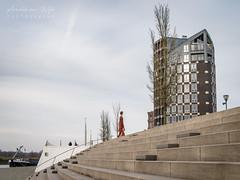 Doesburg (Arnold van Wijk) Tags: doesburg gelderland nedeland netherlands urban haven harbor harbour mediumformat pentax 645z