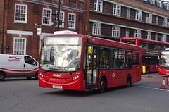 IMGP5575 (Steve Guess) Tags: surbiton surrey greater london england gb uk rbk tfl bus abellio alexander dennis enviro 200 adl yx13ehn 8126 ns