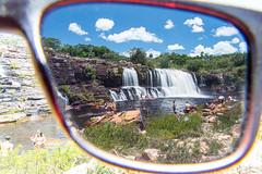 Cachoeira Grande (Raul Lisboa) Tags: 2019 autoriaraul brasil cachoeira cachoeiragrande dezembro minasgerais pessoas rio riocipó santanadoriacho serradocipó serradoespinhaço água jaboticatubas oculos óculosescuros