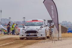 Ford Fiesta N5 (Miguel Ángel Prieto Ciudad) Tags: outdoors car day rallye race racing sport autosport motorsport ford fordfiesta sonyalpha alpha3000 automotive madrid spain