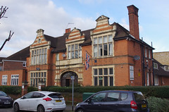 IMGP5578 (Steve Guess) Tags: surbiton surrey greater london england gb uk club stjamesroad