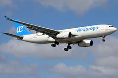 EC-LQO_03 (GH@BHD) Tags: eclqo airbus a330200 a330243 aireuropa arrecifeairport lanzarote aea ux a332 ace gcrr arrecife aircraft aviation airliner