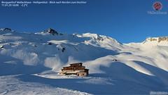 white and blue (bratispixl) Tags: snow nature weatherphotography fotowebcameu schauen fotografieren zeigen teilen bratispixl canon printshot alpen europa light perfect panoramen day austria afternoon tageszeit 300 400 500