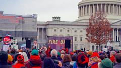 2020.01.10 Fire Drill Fridays with Jane Fonda, Washington, DC USA 010 40046
