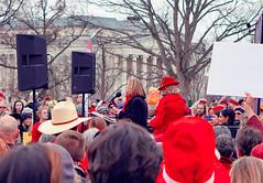 2020.01.10 Fire Drill Fridays with Jane Fonda, Washington, DC USA 010 40048