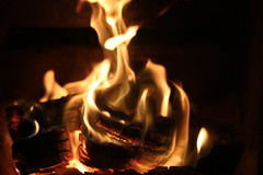 Flame (krpena.lutkica) Tags: flame hot fire nature element cozy hd