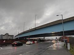 M74 in Glasgow (daniel0685) Tags: glasgow scotland january 2020