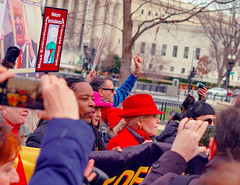 2020.01.10 Fire Drill Fridays with Jane Fonda, Washington, DC USA 010 40034