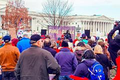 2020.01.10 Fire Drill Fridays with Jane Fonda, Washington, DC USA 010 40036