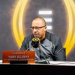 Tony Elliott Photo 9