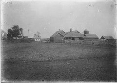 1900 or so - farm house