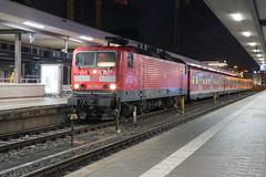 DB Regio 143 358 Nürnberg Hbf (daveymills37886) Tags: db regio 143 358 nürnberg hbf baureihe s2