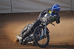 Olympic Park 1 (michaelbull2) Tags: bikes speedway sports motorcycles motorsport motorbikes racing racetrack dirtbikes