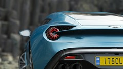 Aston Martin Vanquish Zagato (PixelGhostClyde) Tags: forza motorsport horizon fh4 turn 10 studios t10 playground games pg microsoft xbox one xb1 xbone x xb1x 4k aphotoaday