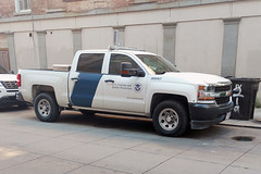 USCBP_48896174487 (pluto665) Tags: chevy pickup truck federal officer police leo cruiser