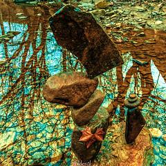 86C8FE30-4404-4771-A7EE-FF6DE1485125 (madmartigan26) Tags: calmness tranquility appalachian kentucky iphonephoto hobby practice landscape ephemerealart primitiveart abstractart naturephotography minimalist spiritual sculpture cairns yoga meditation physics rockstacking natureart landart artwork balance stonebalancing rockbalancing
