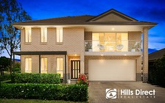15 Levy Crescent, The Ponds NSW