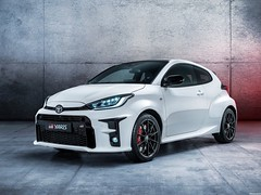 Toyota GR Yaris 2021 (Scorpion77680) Tags: toyota gr yaris 2021