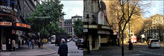 Aldwych`1978-2020 (roll the dice) Tags: london wc2 westend stage media actors old westminster play mad surreal changes collection canon tourism tourists local vanished demolished history seventies retro bygone streetfurniture architecture urban people fashion uk classic art oldandnew pastandpresent thenandnow nostalgia comparison coventgarden trees bus comedy traffic taxi sunny shadows coach routemaster delfontmackintoshtheatres grade2 listed funny newspaper abba musical matinees show cars lights