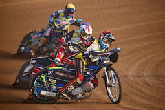 Olympic Park 6 (michaelbull2) Tags: bikes speedway sports motorcycles motorsport motorbikes racing racetrack dirtbikes