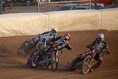 Olympic Park 5 (michaelbull2) Tags: bikes speedway sports motorcycles motorsport motorbikes racing racetrack dirtbikes