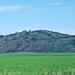 Rhyolitic tuff cone (Late Pleistocene, 58 ka; China Cap, Central Dome Field, Idaho, USA)
