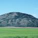Rhyolitic tuff cone (Late Pleistocene, ~50 ka; China Hat, Central Dome Field, Idaho, USA) 2