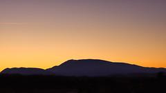 Winter sunrise in Provence (jeromedelaunay_paris) Tags: montventoux sunsetlovers goldhour gold beautiful landscape sunset sunrise sky sun montagne mountain mountains southoffrance vaisonlaromaine mirabelauxbaronnies vaucluse drome provencealpescôte provence provencealpescotedazur