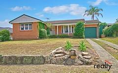 20 Manooka Crescent, Bradbury NSW